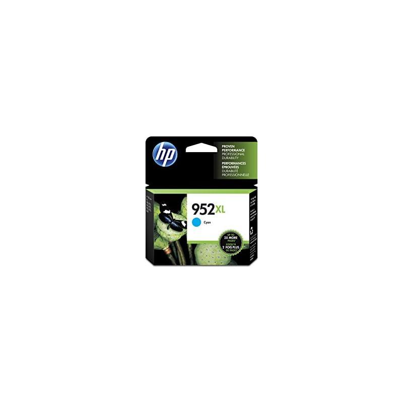 HP 952XL Cyan High Yield Original Ink Ca