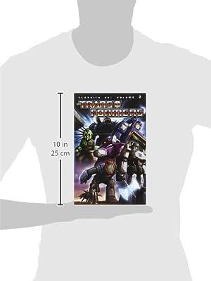Transformers Classics UK Volume 2