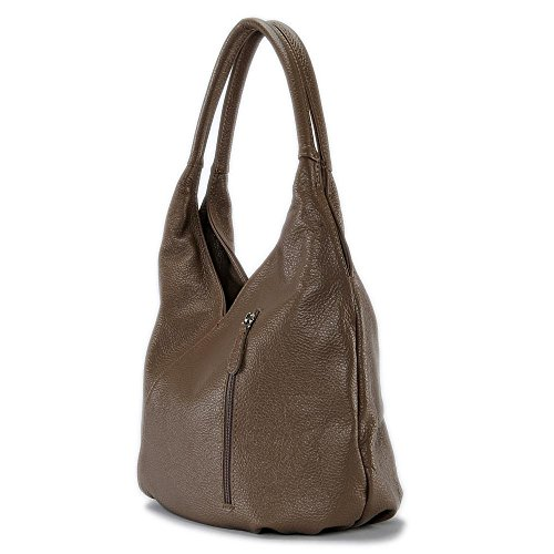 My Fonce Cuir Oh Mandalay Taupe Sac Bag À Main Soldes HdqZRvx