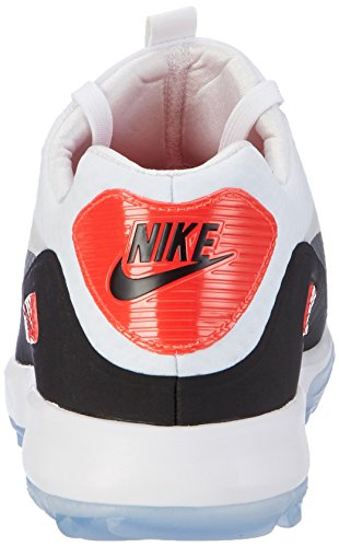 Nike Golf Air Zoom 90 IT Shoes White/Cool Grey/Neutral Grey/Black a0SVMLXkiy