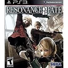 Resonance of Fate (Playstation 3) Brand NEW - Factory Sealed PS3 Sega
