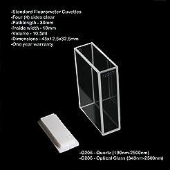 Labomed G206 Standard Fluorimeter Cell w...