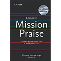 Complete Mission Praise: Music edition (Hymn Book)