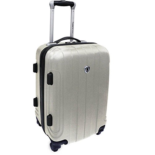 travelers-choice-cambridge-24-hardsided-spinner-silver-grey
