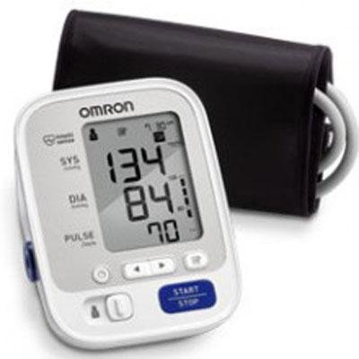Omron 5 Series Upper Arm Blood Pressure Monitor, Model BP742N (Pack of 12)