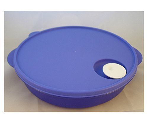 Tupperware Microondas micro-Fix 600ml cuenco con tapa Congelador ...