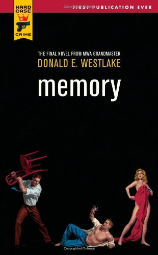 Memory (Hard Case Crime (Mass Market Paperback))
