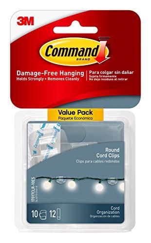 Command Round Cord