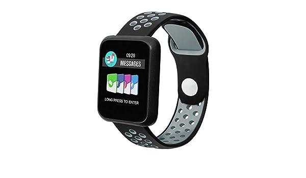 ArgoBear COLMI Sport3 Smart Watch Men Blood Pressure IP68 ...