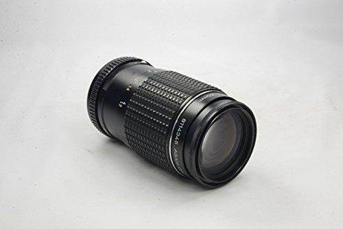 75-150mm Pentax PK-Mount Manual Focus Zoom Lens Pentax Pk Mount