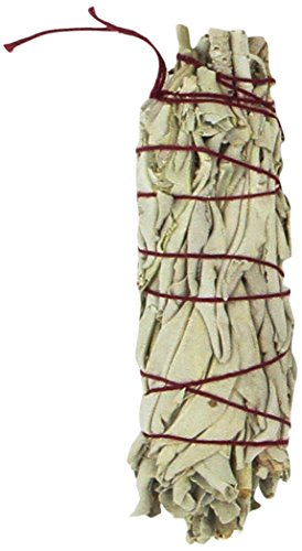 NEW Small California White Sage Bundle (Smudge Sticks) Pack of 3