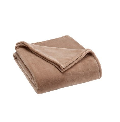 Vellux Vellux Sheared Blanket