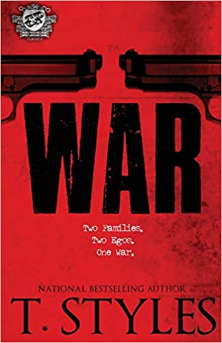 Amazon.com: War (The Cartel Publications Presents ...
