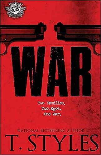 Amazon.com: War (The Cartel Publications Presents ...