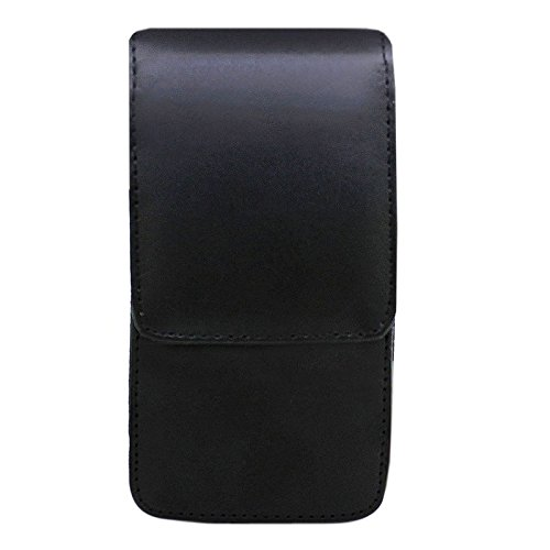 Wkae Case Cover Universal-Vertikal-Art-Leder-Kasten mit Gürtelclip für iPhone 6 &6S / Samsung Galaxy S IV / i9500 / Alpha
