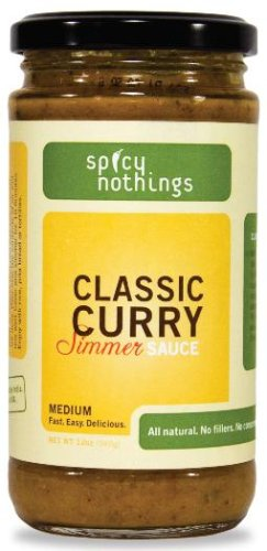 Spicy Nothings® Classic Curry (Madras) ()