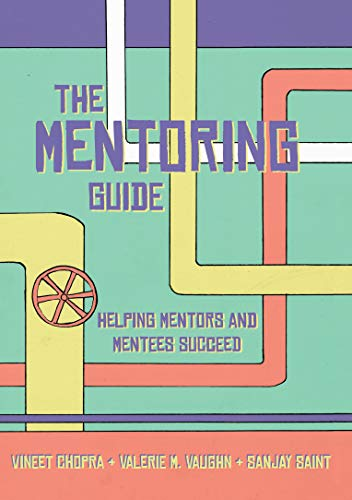 The Mentoring Guide: Helping Mentors and Mentees Succeed (Guide Mentor)