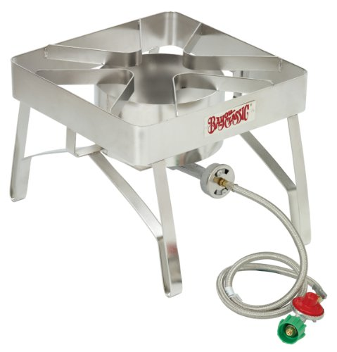 Bayou Classic Jet Cooker - 9