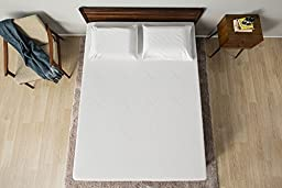 Tuft & Needle Queen Mattress, T&N Adaptive Foam, Sleeps Cooler & More Supportive Than Memory Foam, Certi-PUR & Oeko-Tex 100 Certified, 10-Year True Warranty, Made in USA, Rated CR's Best Buy Mattress