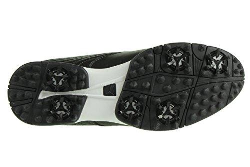 Puma Blaze–Black de White