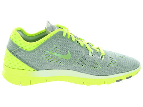 5 Women Indoor Grey Shoes TR Volt Breathe Wolf White Cyber Multisport s Free Nike n0EqWIW