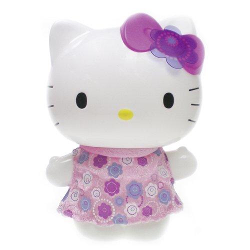 Hello Kitty Flower Bath & Gel de Ducha in 3D Figurine 300ml 10384