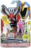 power ranger morphers lightspeed - Power Rangers Key Pack Lightspeed Rescue Pink Yellow Titanium