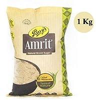 Parry's Amrit Natural Brown Sugar 1Kg