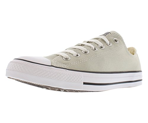 Converse Unisex Chuck Taylor All Star Low Top Light Surplus/Light Olive Sneakers - 6.5 B(M) US Women / 4.5 D(M) US Men