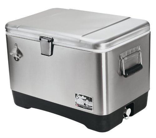 Igloo Stainless Steel quart Cooler