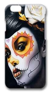 Art 13 Custom iphone 6 plus 5.5 inch Case Cover Polycarbonate 3D