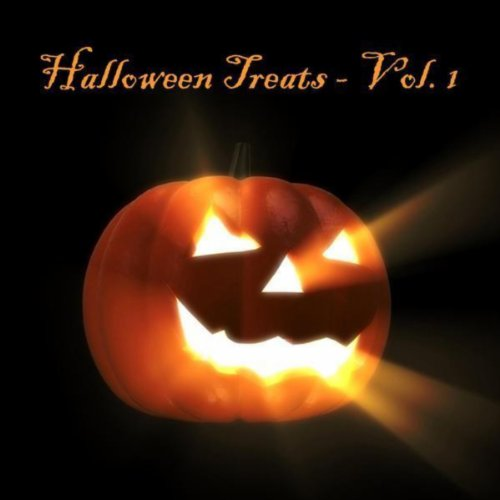 Halloween Treats, Vol. 1 -