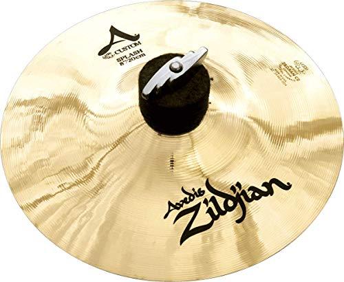Zildjian Custom 8 Splash Cymbal