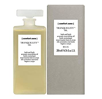 Tranquility Oil 200ml
