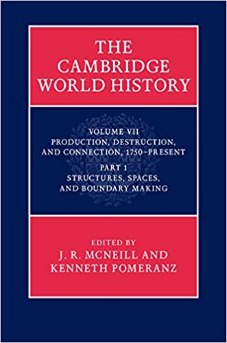 cambridge world history volume 7 book cover