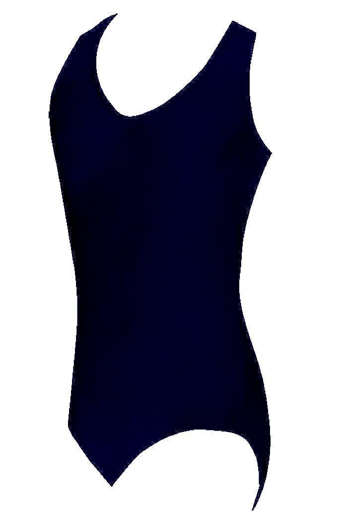8b04e902fa9 Amazon.com  Basic Moves Adult Basic Tank top Leotards  Clothing