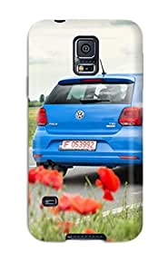 Awesome Design Volkswagen Polo 36 Hard Case Cover For Galaxy S5
