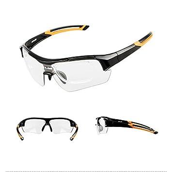 Amazon.com: Gub 5600 - Gafas fotocromáticas de sol para ...