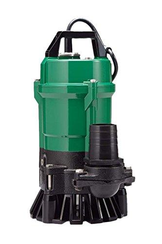 EasyPro Submersible Trash Pump ETP05N 1/2HP 3600 GPH