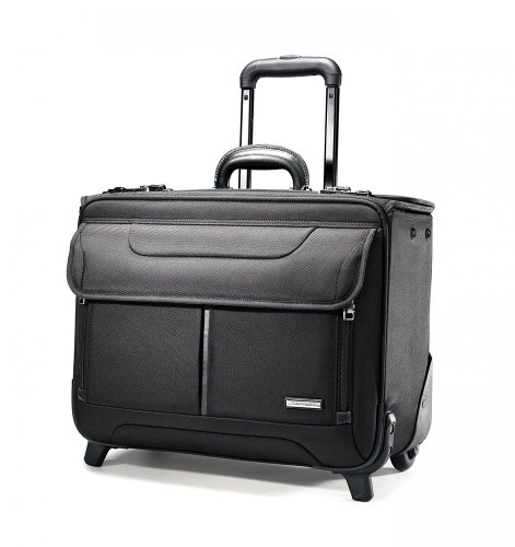 Hardside Laptop Bag - 8