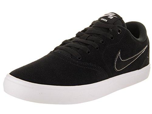 Skaterschuhe Herren Black SB Check White Nike Black FgBtqntdH