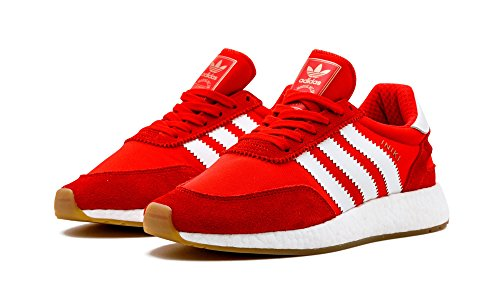 Iniki Baskets Blanc Pour Hommes Adidas Rouge Runner wx0Bqgqz1