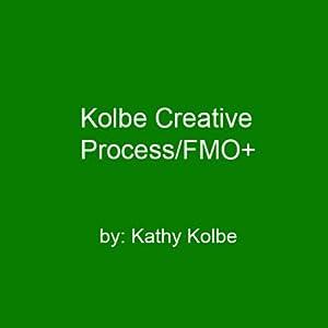 Kolbe Creative Process/FMO+ Rede