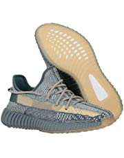 Casual Sports Shoes for Men Light and Elegant, Yeezy Boost 350 Shoes, Multi-Colored Running Shoes