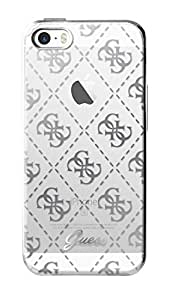 Funda Guess para iPhone 5s / SE plateada