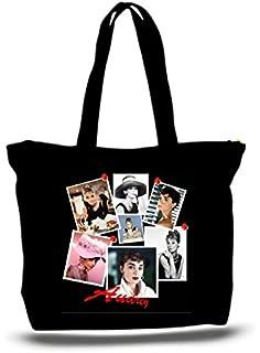 6a4608042b Amazon.com: XXL 23 x 17 x 5 Canvas Cotton Tote Bag Andrews, Julie ...