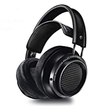 Philips X2HR/00 Fidelio Over-Ear Open-Air Headphone, Black