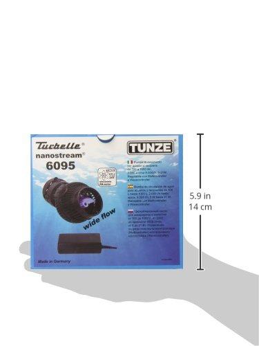 amazon com tunze usa 6095 000 nano stream propeller pump features