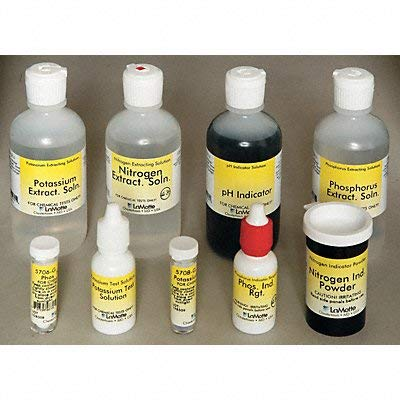 SOIL TEST KIT REPLACEMENT BASNUT REFILL