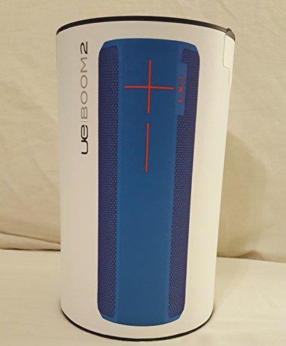 (Ultimate Ears UE Boom 2 Wireless Bluetooth Speaker)